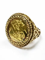 Sovereign Signet Ring